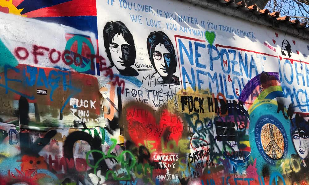 Beatles-Svennestykket i Hamburg